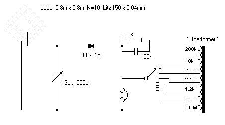 Crutchfield Wiring Diagram furthermore Simple Radio Circuit Diagram in addition Tuned Radio Frequency Receiver Circuit also Fm Booster Schematic Circuit With likewise SpyCircuits 1. on radio receiver circuit diagram